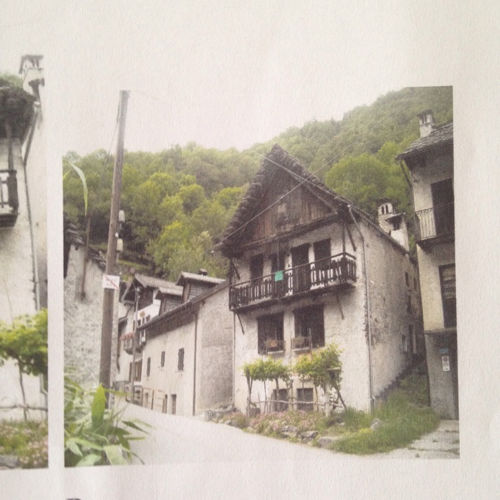 Rustico indipendente  28845 Domossola / Italia  Kanton:xx Immobilien 2