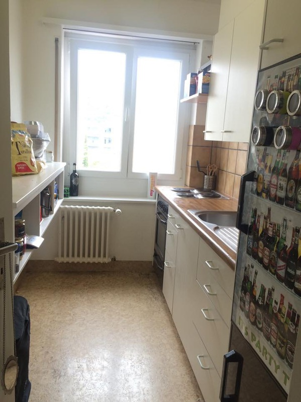 grosse helle 3 Zimmer Wohnung in Olten 4600 Olten Kanton:so Immobilien 3