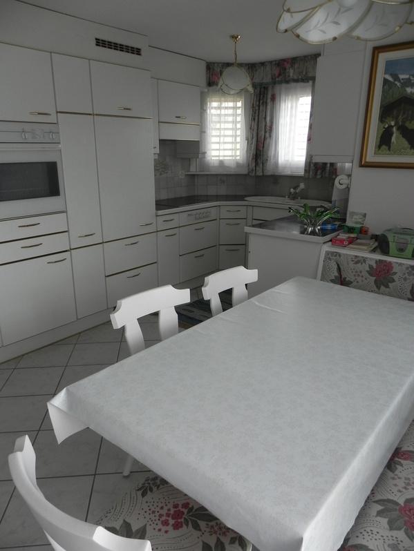 Neuwertige 4 1/2 Zimmerwohnung in sonniger Lage 3934 Zeneggen Kanton:vs Immobilien 2