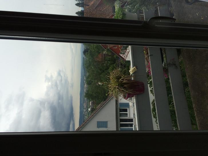 Schöne helle 4.5 Zimmerwohnung  8158 Regensberg Kanton:zh Immobilien 2