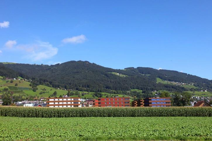 2 Zimmer Wohnung in Altstätten  9450 Altstätten  Kanton:sg Immobilien
