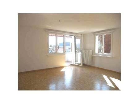 Tolle 4-Zimmer-Wohnung in Altstätten SG! 9450 Altstätten Kanton:sg Immobilien 2