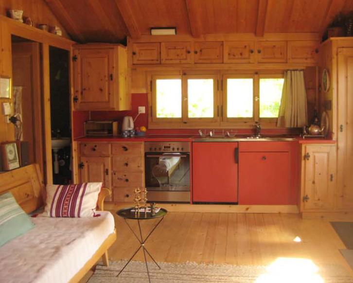 Gemütliches Ferienchalet im Skigebiet Meiringen Hasliberg 6083 Hohfluh Hasliberg Kanton:be Immobilien 2