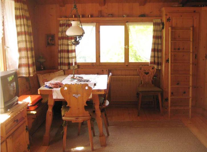 Gemütliches Ferienchalet im Skigebiet Meiringen Hasliberg 6083 Hohfluh Hasliberg Kanton:be Immobilien 3