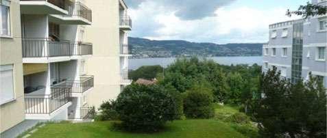 4.5 Zimmer Gartenwohnung mit Seesicht in Horgen 8010 Horgen Kanton:zh Immobilien 2