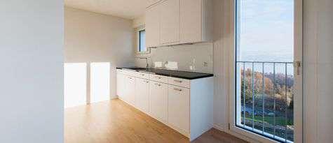 4.5 Zimmer Gartenwohnung mit Seesicht in Horgen 8010 Horgen Kanton:zh Immobilien 3