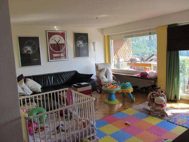 4.5 Zimmer Whg. + Studio 6432 Rickenbach Kanton:sz Immobilien