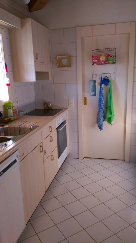 2.5 Dachwohnung - Wohnen wie im eigenen Haus 8620 Wetzikon Kanton:zh Immobilien 2