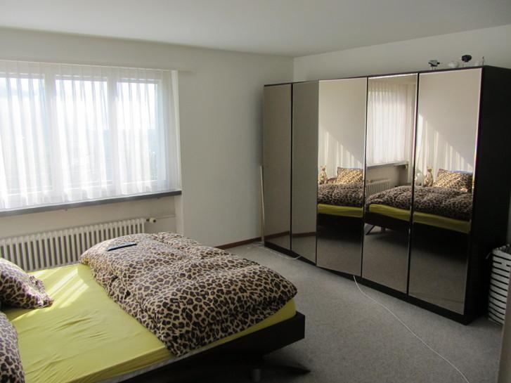 4.5 Zimmer Whg. + Studio 6432 Rickenbach Kanton:sz Immobilien 2