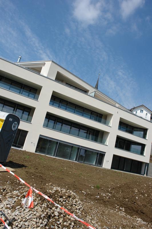 3 1/2 Zi-Wo Erstvermietung von Privat 6280 Hochdorf Kanton:lu Immobilien 3