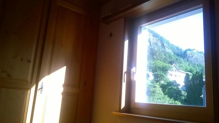 Helle und schöne 3,5 Zimmer Wohnung Haldenstein Kanton:gr Immobilien