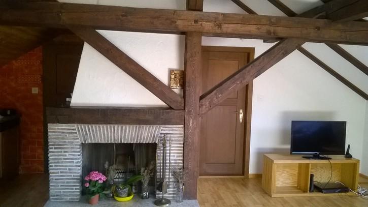 Helle und schöne 3,5 Zimmer Wohnung Haldenstein Kanton:gr Immobilien 3