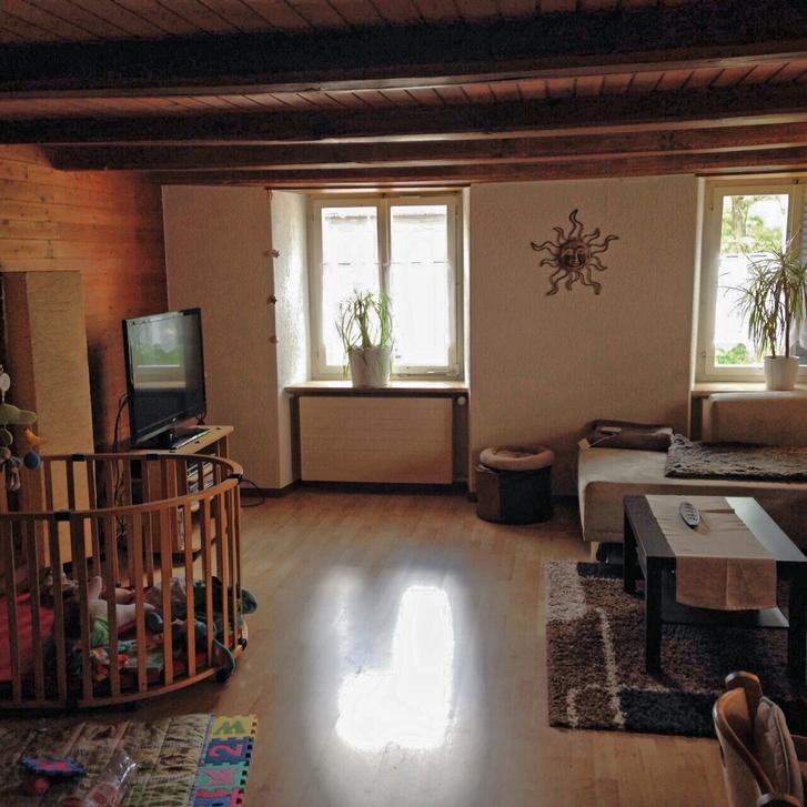 4,5 Zimmer Wohnung 4246 Kanton:bl Immobilien 2
