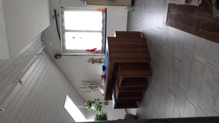 4.5 Maisonett-Dachwohnung mit eigener Waschküche 6283Baldegg Kanton:lu Immobilien 2