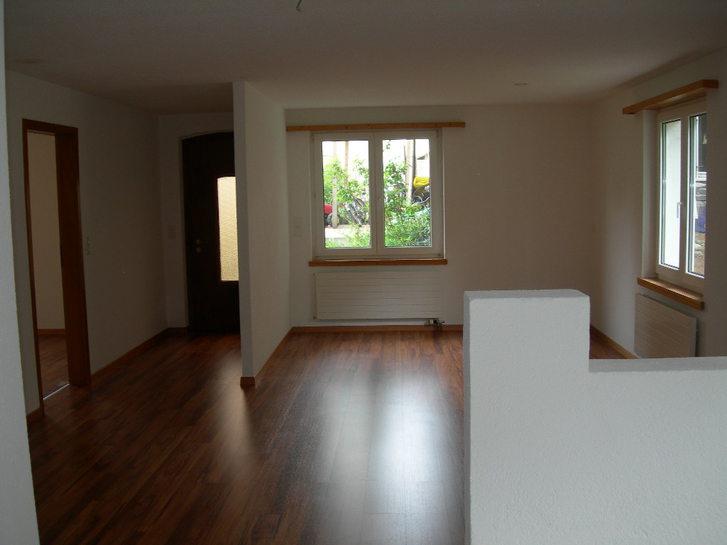21/2 Zimmer Einliegerwohnung im Chalet 5734 Reinach Kanton:ag Immobilien 2