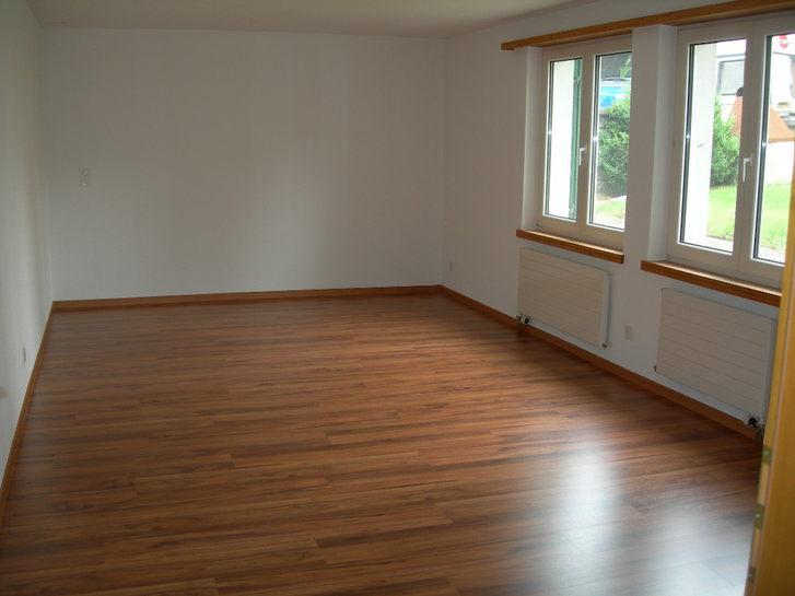21/2 Zimmer Einliegerwohnung im Chalet 5734 Reinach Kanton:ag Immobilien 3
