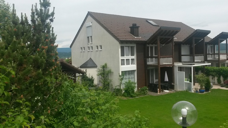 5.5 Zimmer Haus in Bergdietikon 8962 Bergdietikon Kanton:ag Immobilien 2