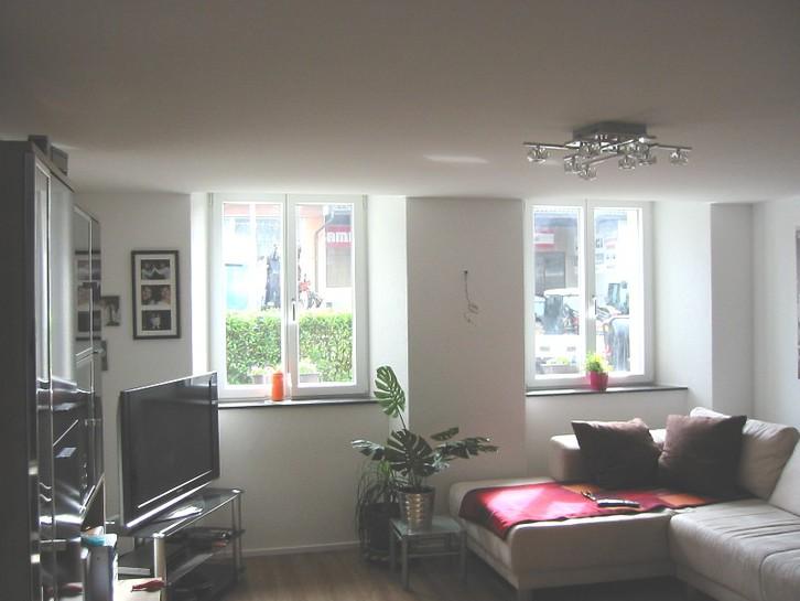schöne, neurenovierte 3.5 Z. Bauernhaus-Wohnung Neuendorf Kanton:so Immobilien 2