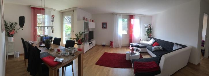 Grosszügige 3 1/2 Zimmer Wohnung 8932 Mettmenstetten Kanton:zh Immobilien