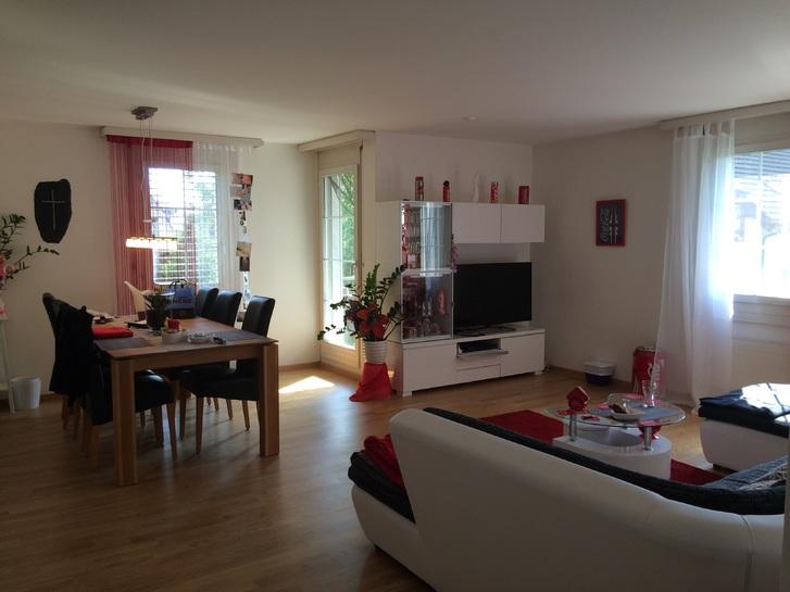 Grosszügige 3 1/2 Zimmer Wohnung 8932 Mettmenstetten Kanton:zh Immobilien 3