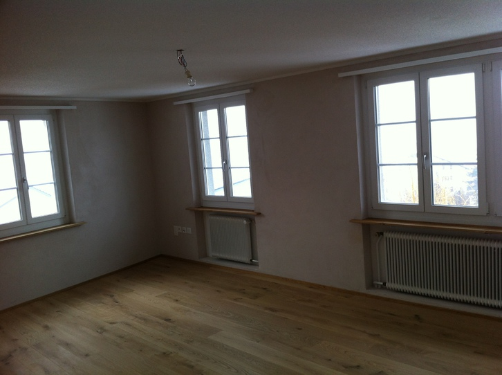 3.5 Zimmer Wohnung mit traumhafter Aussicht 7208 Malans Kanton:gr Immobilien 2