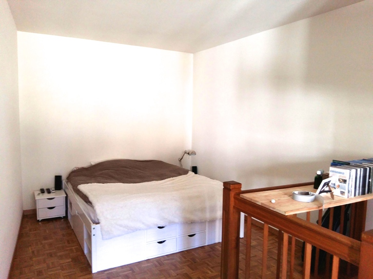 1 chambre a geneve 1204 Geneve Kanton:ge Immobilien