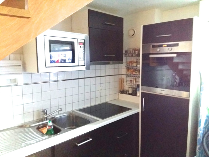 1 chambre a geneve 1204 Geneve Kanton:ge Immobilien 2