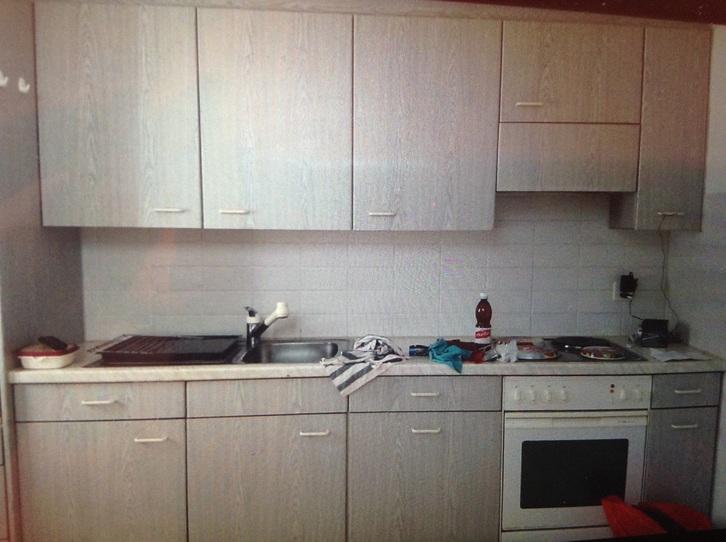 Teilmöbilierte, 2-stöckige 1-Zimmerwohnung 6433 Stoos Kanton:sz Immobilien 2