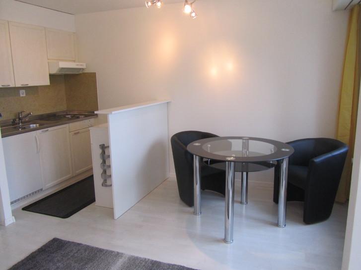 1.5 Zimmerwohnung in der Nähe Albisriederplatz, Zürich 8004 Zürich Kanton:zh Immobilien 2