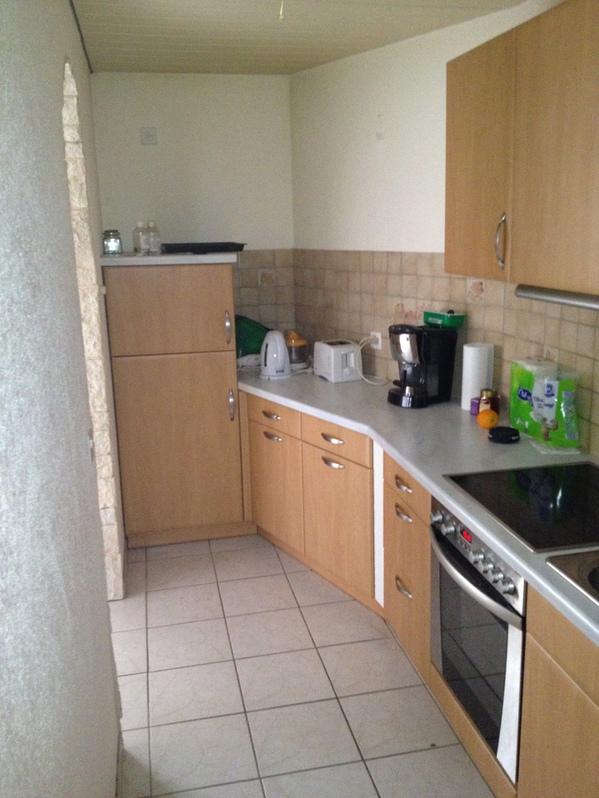 Originelle, schöne, 2 Zimmer Wohnung  4496 Kilchberg Kanton:bl Immobilien 3