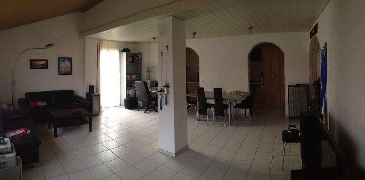 Originelle, schöne, 2 Zimmer Wohnung  4496 Kilchberg Kanton:bl Immobilien