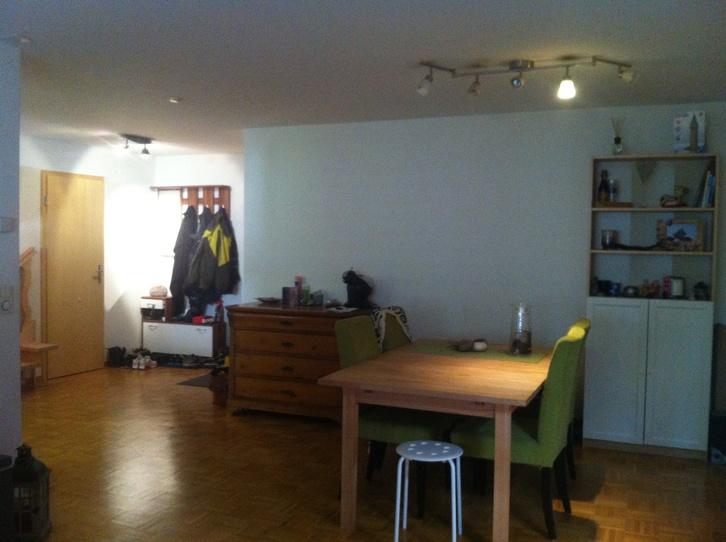 3.5 Zimmerwohnung mit Gartensitzplatz 8909 Zwillikon Kanton:zh Immobilien 2