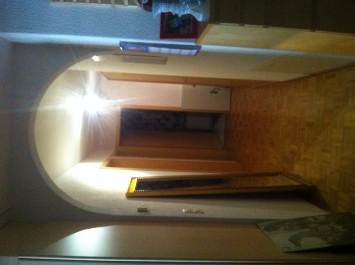 3.5 Zimmerwohnung mit Gartensitzplatz 8909 Zwillikon Kanton:zh Immobilien 3