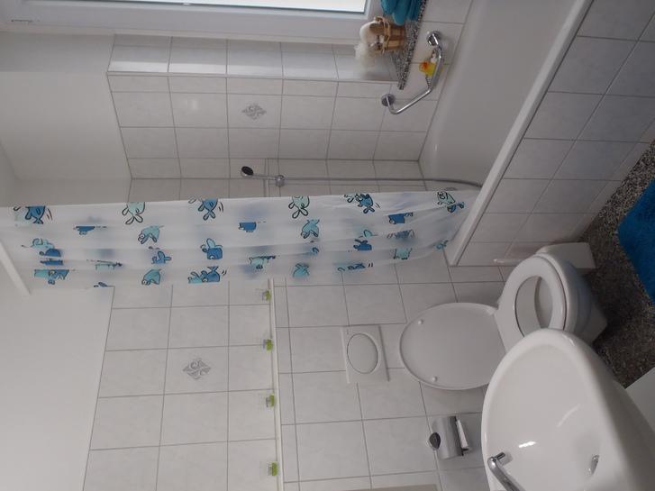 Zentrale 5 Zimmerwohnung mit Garten  8580 Amriswil Kanton:tg Immobilien 3