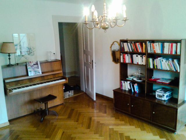 4 Zimmer Wohnung zum Teilen 3005 Bern Kanton:be Immobilien 2