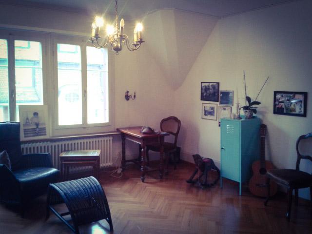 4 Zimmer Wohnung zum Teilen 3005 Bern Kanton:be Immobilien
