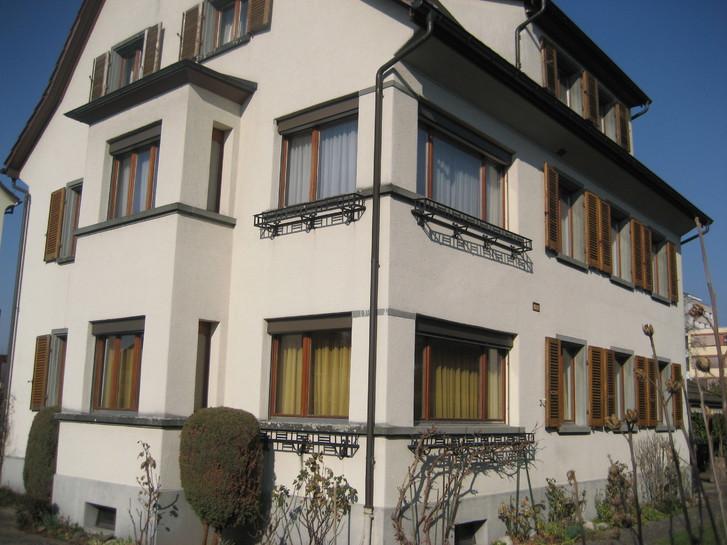 Traumhaft&Gemutliche 3,5ZW in 3 FH in Zofingen,AG 4800 Zofingen ,AG Kanton:ag Immobilien