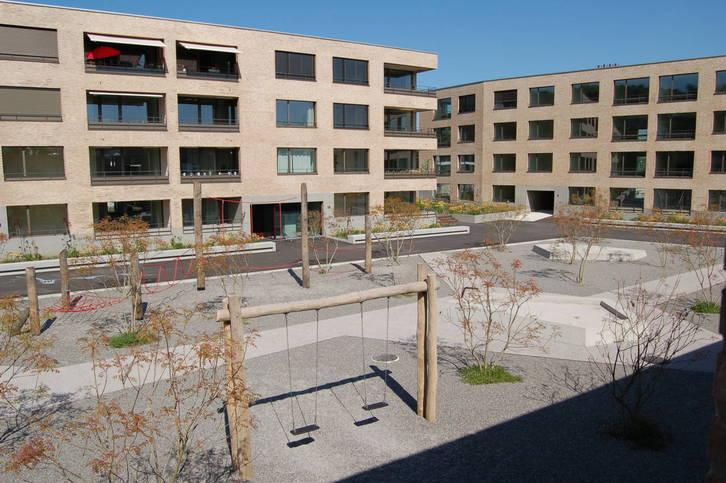 GROSSZÃœGIGE 4,5-ZIMMER-WOHNUNG AN DER AARE 5000 Aarau Kanton:ag Immobilien 3