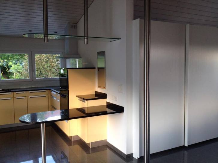 2,5 Zimmer Loft- Dachwohnung 5018 Erlinsbach Kanton:ag Immobilien 3
