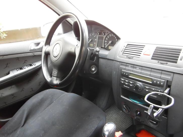 Skoda Fabia Hatchback Classic Fahrzeuge 4