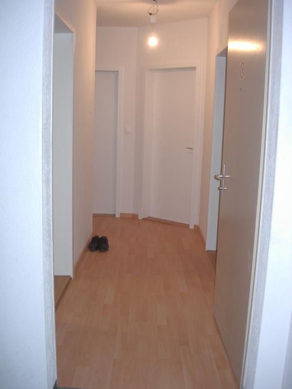 komplett sanierte 3-Zimmerwohnung in ruhigem Quartier 9000 St. Gallen Kanton:sg Immobilien 2