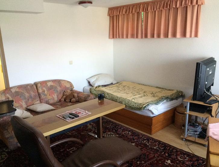 1-Zimmer Wohnung in Grenzach Grenzach-Wyhlen Kanton:bs Immobilien 2