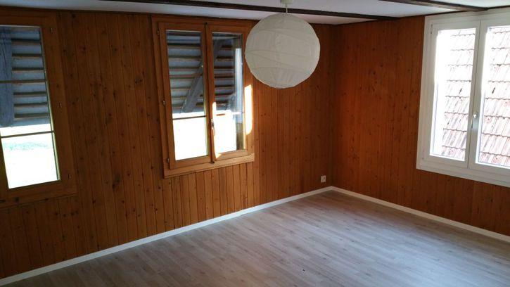 Zu vermieten ab sofort :  4.5 Zimmer Wohnung in Brittern 4588 Brittern Kanton:so Immobilien 3