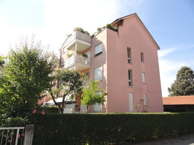 3.5 Zimmer Gartenwohnung in Inwil bei Baar 6340 Inwil b. Baar Kanton:zg Immobilien