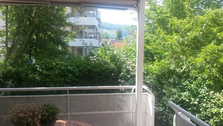 3.5 Zimmer Gartenwohnung in Inwil bei Baar 6340 Inwil b. Baar Kanton:zg Immobilien 2