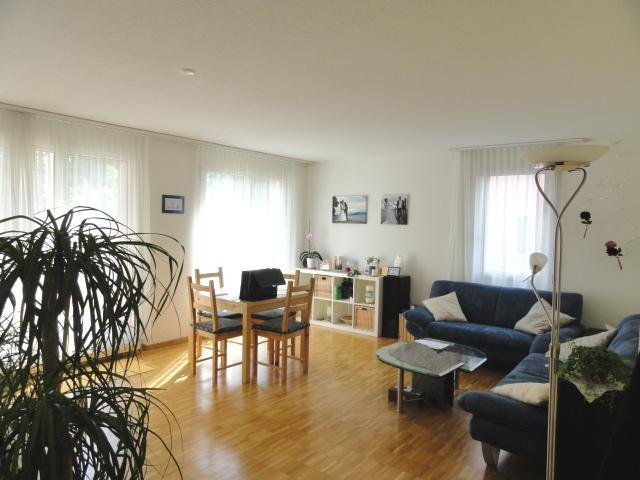 3.5 Zimmer Gartenwohnung in Inwil bei Baar 6340 Inwil b. Baar Kanton:zg Immobilien 3