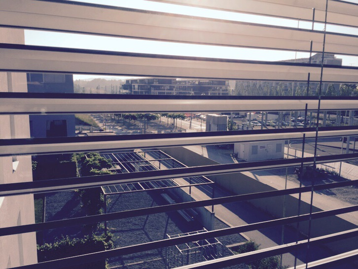 Schöne, moderne 4-4.5 Zimmer Wohnung mit Balkon am Billeweg 4 per 01.07.2015 oder nach Vereinbarung zu vermieten. 3027 Bern Kanton:be Immobilien 2