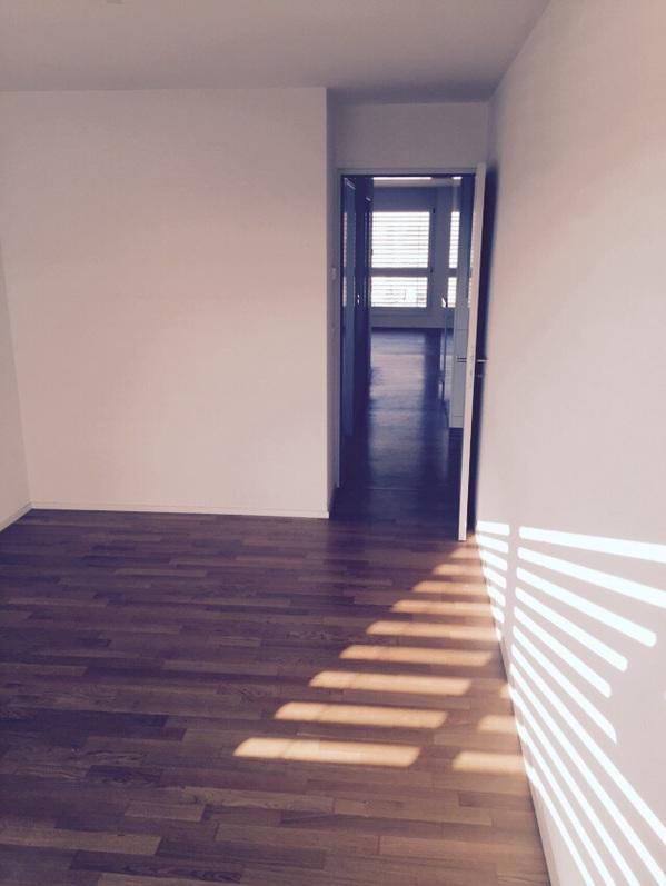 Schöne, moderne 4-4.5 Zimmer Wohnung mit Balkon am Billeweg 4 per 01.07.2015 oder nach Vereinbarung zu vermieten. 3027 Bern Kanton:be Immobilien 3
