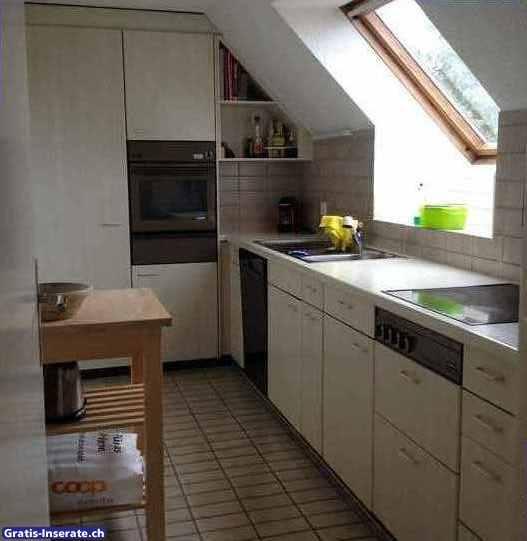 3.5 Zimmer Dachwohnung 5430 Wettingen Kanton:ag Immobilien