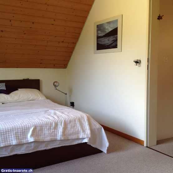 3.5 Zimmer Dachwohnung 5430 Wettingen Kanton:ag Immobilien 2